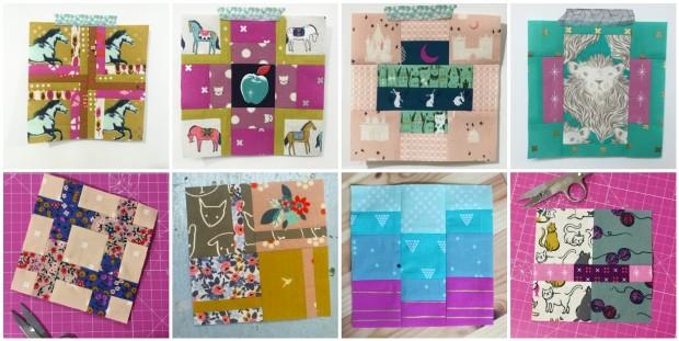 tula-pink-100-modern-quilt-blocks